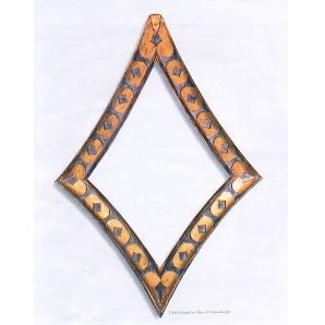 diamond frame2